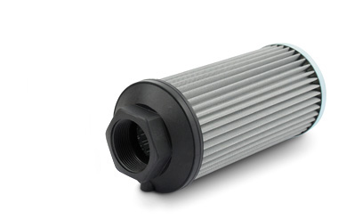 SUCTION FILTERS HF 410-412