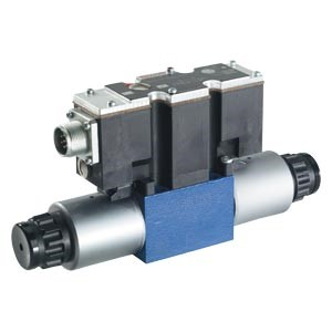 PROPORTIONAL PRESSURE REDUCING VALVE DIRECT OPERATED 3DREP(E) 6 BOSCH REXROTH