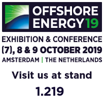 AMSTERDAM OFFSHORE ENERGY EXHIBITION